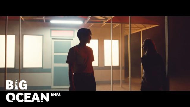 Moon Jong Up(문종업) 'US' MV TEASER