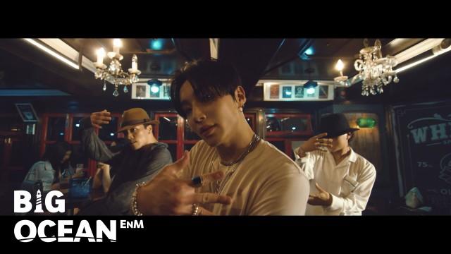Moon Jong Up(문종업) 'US' MV