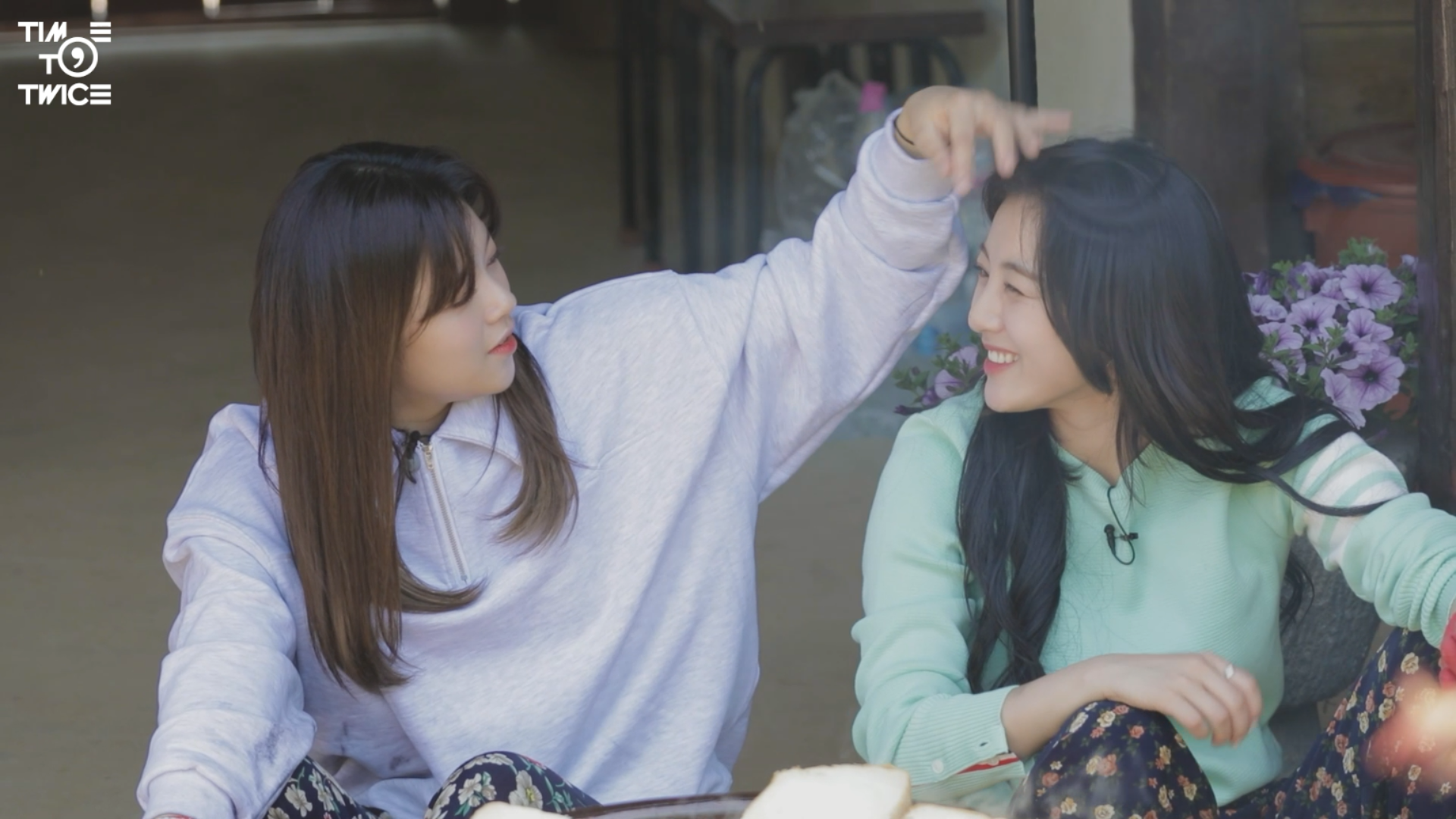 """TWICE REALITY """"TIME TO TWICE"""" TDOONG Forest EP.02"""