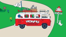 [Replay Live][8/8 1회차]  2021 WONHO FANMEETING <OHHOHO TRIP>