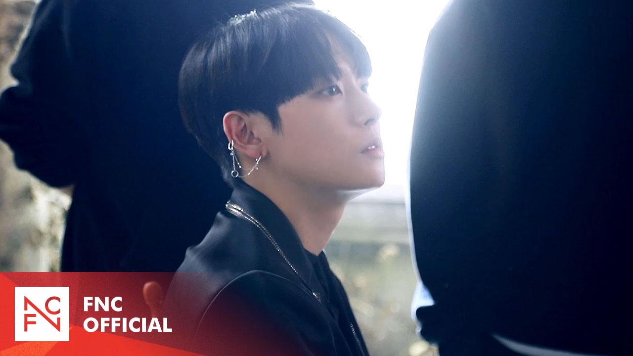 SF9 'Tear Drop' MUSIC VIDEO MAKING FILM