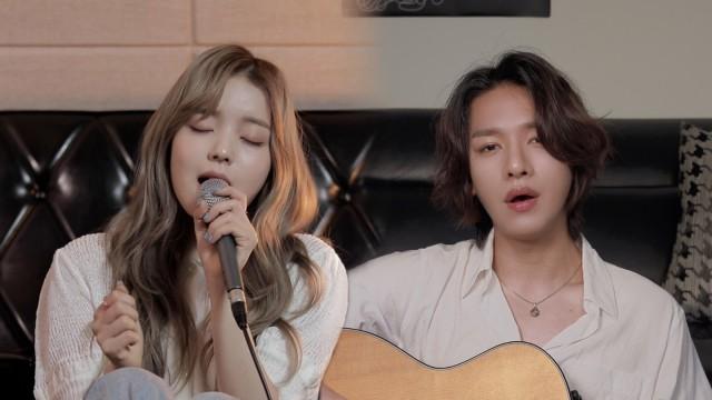 [SPECIAL CLIP] 로시 & 한승윤 - '품' | KBS 월화드라마 '멀리서 보면 푸른 봄' OST