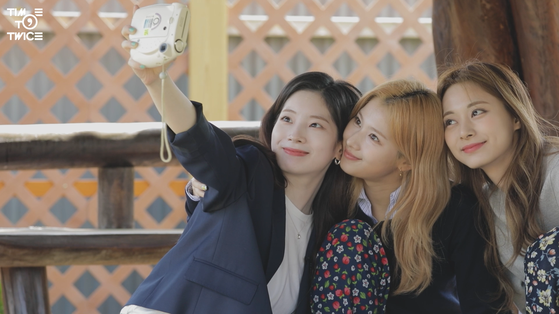 """TWICE REALITY """"TIME TO TWICE"""" TDOONG Forest EP.03"""