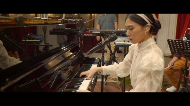 [Highlights] LEXICOUSTIC Ep. 4 - Sikap Duniawi