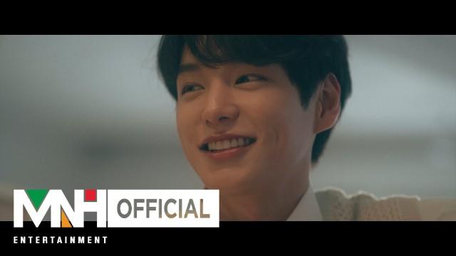 임상현 LIM SANG HYUN - '비가 오던 밤 (A Rainy Night)' MV
