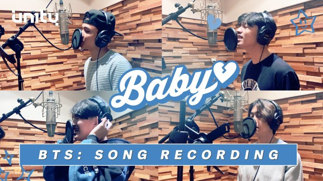 UN1TY - The Recording of 'BABY'