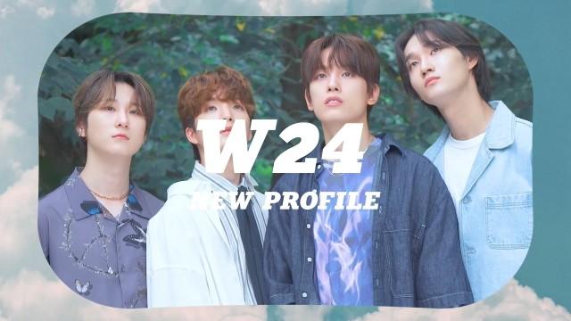 뮤즈온 프로필 ㅣ MUSE ON Profile