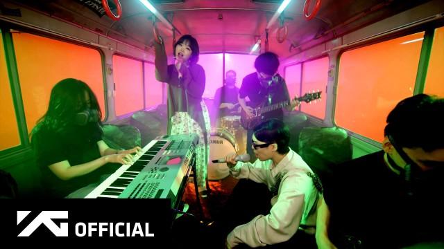 AKMU - '전쟁터 (Hey kid, Close your eyes)' LIVE VIDEO with BEAKER