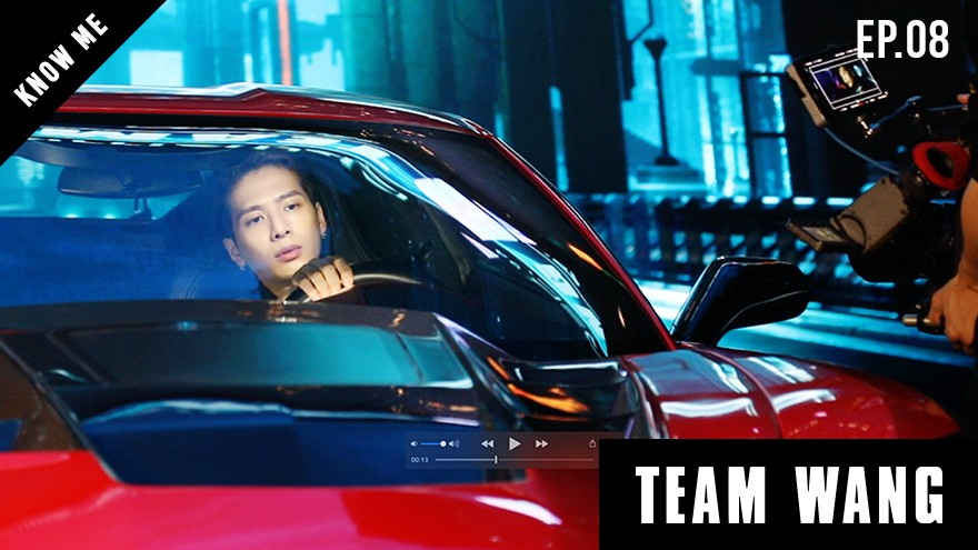 """[KNOW ME] """"Drive You Home"""" M/V BEHIND (한글자막)"""