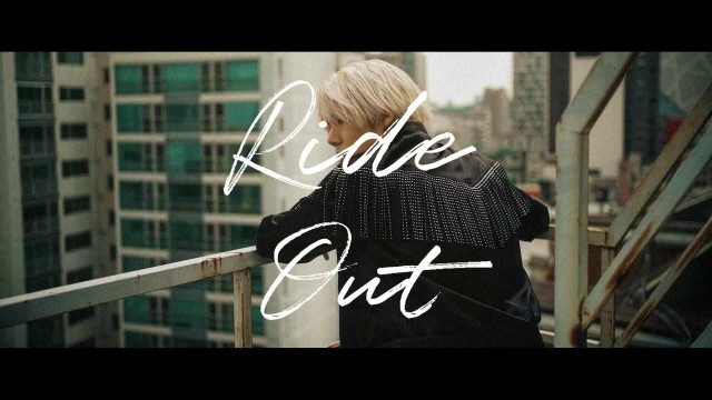 [TEASER] 가호(Gaho) Live-Stream Concert <Ride Out>