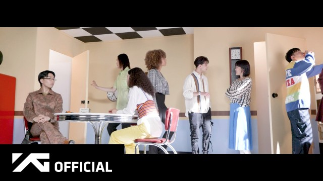 AKMU - [NEXT EPISODE] OFFICIAL VIDEO COMMENTARY EP.1