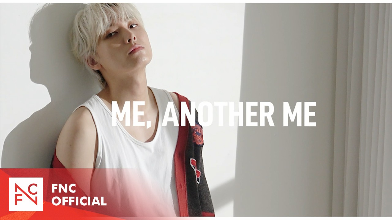 SF9 IN SEONG'S PHOTO ESSAY [ME, ANOTHER ME] BEHIND VIDEO