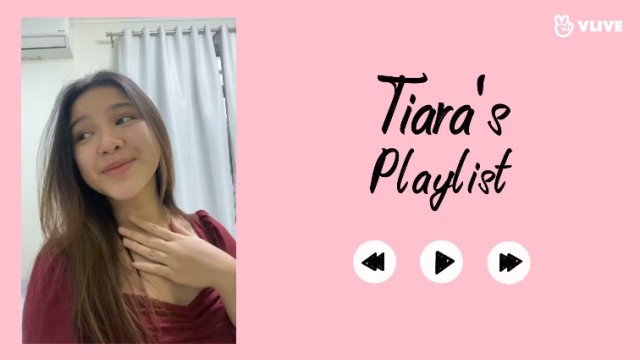 [V PICK!] Tiara's Indonesian Hits Playlist 🇮🇩🎶