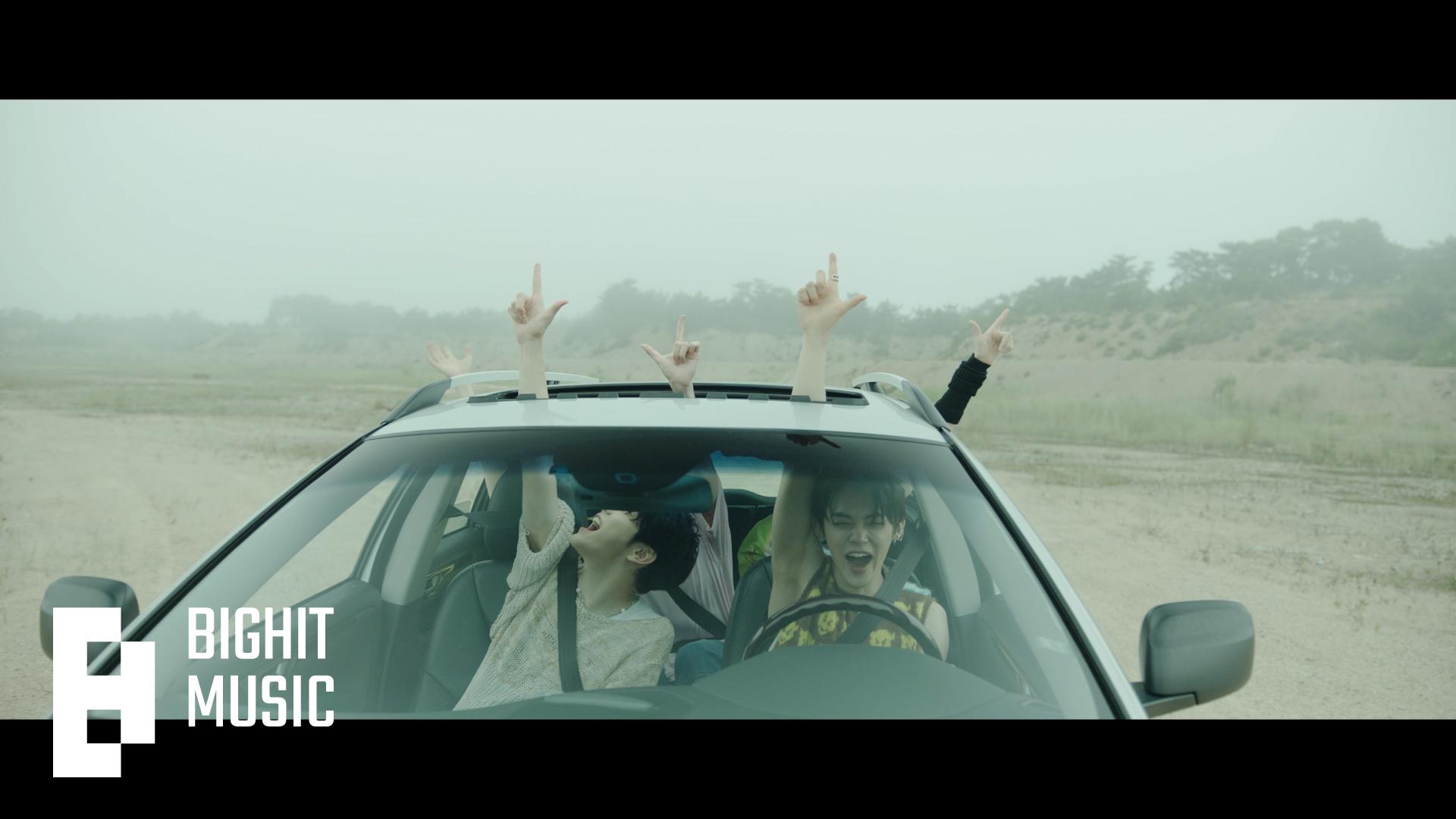 TXT (투모로우바이투게더) 'LO$ER=LO♡ER' Official MV