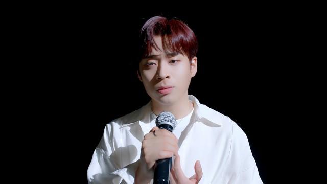 [포맨(4MEN)] 하은(HAEUN) '사랑합니다(I Love You)' Official Teaser
