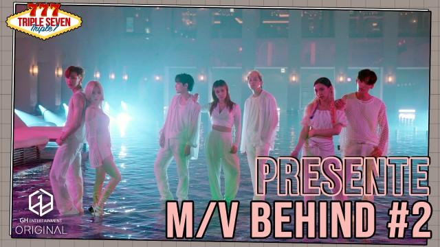 777 (TRIPLE SEVEN) - PRESENTE | M/V BEHIND No.2