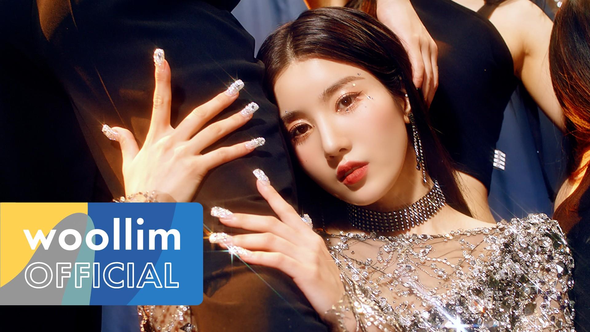 [Choreography M/V] 권은비(KWON EUN BI) - 'Door'