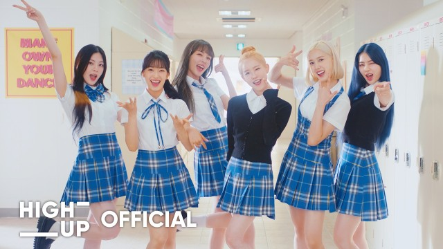 STAYC(스테이씨) '색안경 (STEREOTYPE)' MV Teaser