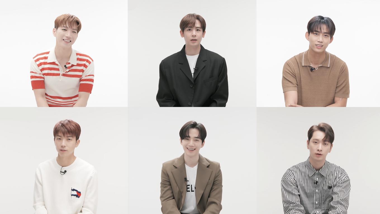 [Over 2PM(오버 2PM)] 고백의 방 #투피엠짱팬은투피엠