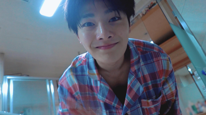 [SKZ VLOG] 아이엔 : I.N의 퐁당로그 3