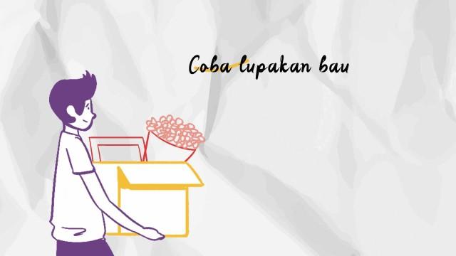 ECLAT - Masih Bisa Sendiri (Album Lyric Video)