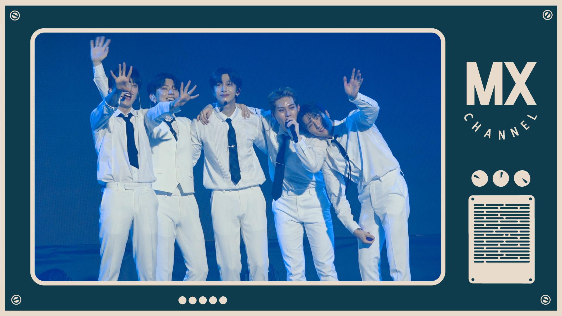 [몬채널][B] EP.252 'WE ALL ARE ONE' K-POP CONCERT- Behind the Scenes