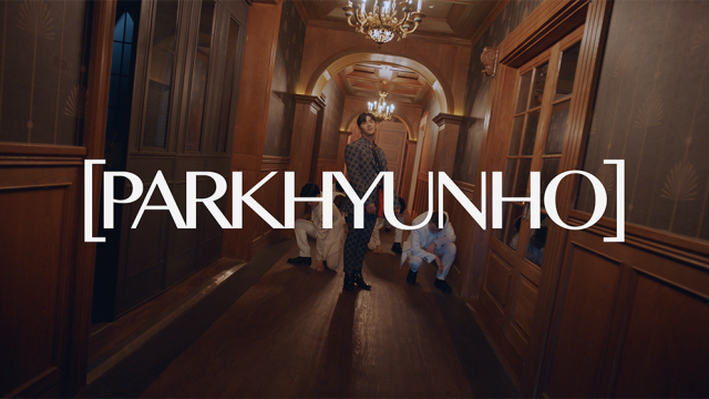 박현호 (PARK HYUN HO) - '돈돈돈'  PERFORMANCE VIDEO #1