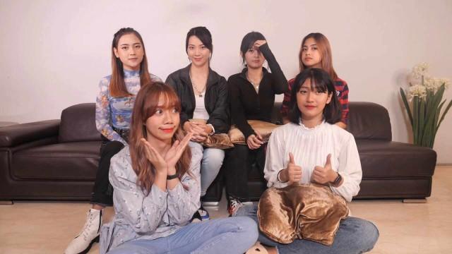 Borassaem & Jinjuyaa Belajar Bahasa Sunda Bareng StarBe