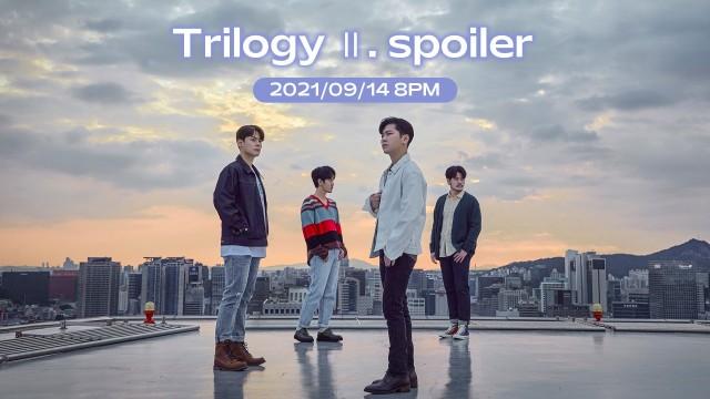 Trilogy Ⅱ. spoiler
