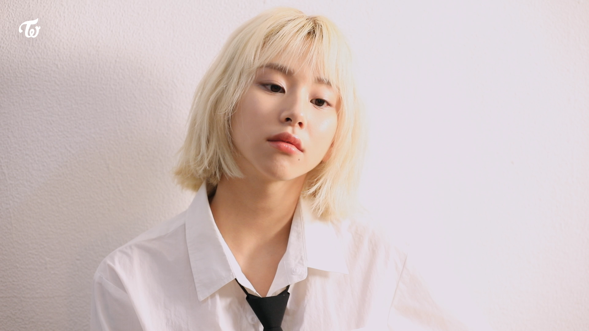 TWICE CHAEYOUNG x OhBoy! Behind the Scenes