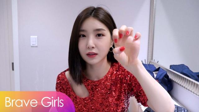 [BG-CLIP] 쁘걸이들의 첫 팬미팅💕 [SUMMER QUEEN PARTY] 비하인드😎