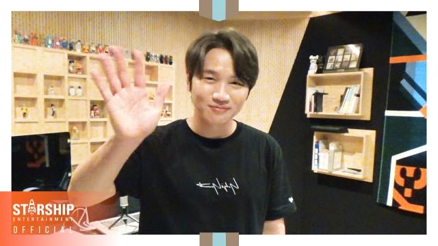 [Special Clip] 케이윌(K.will) - 2021 추석 인사 (2021 Chuseok Greetings)
