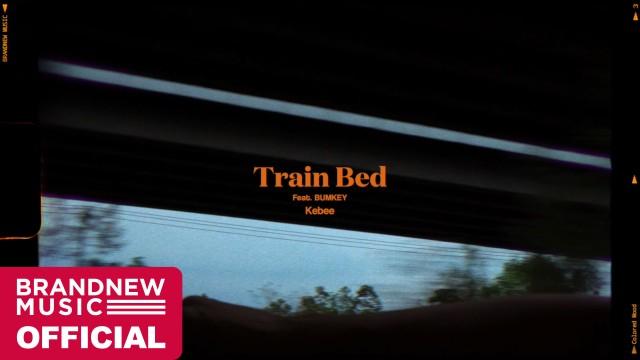 키비 (Kebee) '침대열차 (Train Bed) (Feat. 범키)' OFFICIAL VISUALIZER