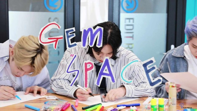 MCND 2021 ON:LIVE [GEM SPACE]ㅣGEM SPACE colored by MCND 💎🎨