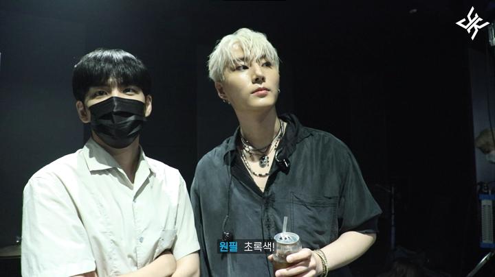 [데식이들 : Young K 에디션] TAKE #01
