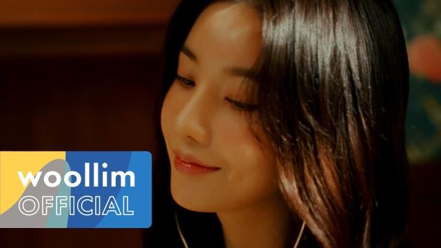 FIRST PHOTO BOOK 'Silver Rain' Teaser_권은비(KWON EUN BI)