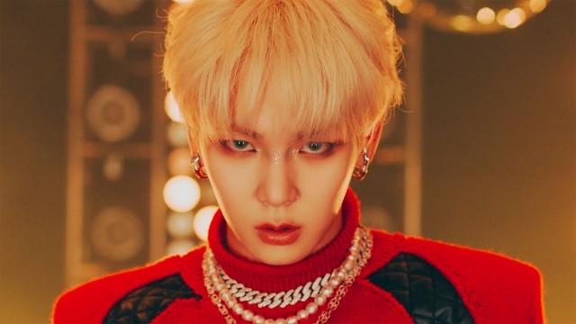 KEY 키 'BAD LOVE' MV Teaser #2