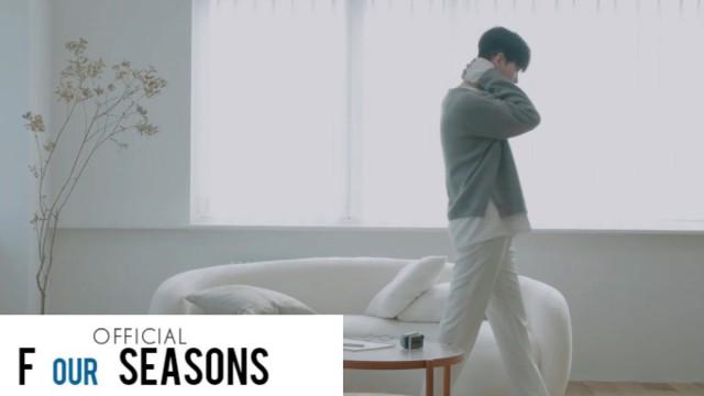 오새봄 (OH SAE BOM) - ' 그거면 돼 (STAY) ' Official MV [TEASER]