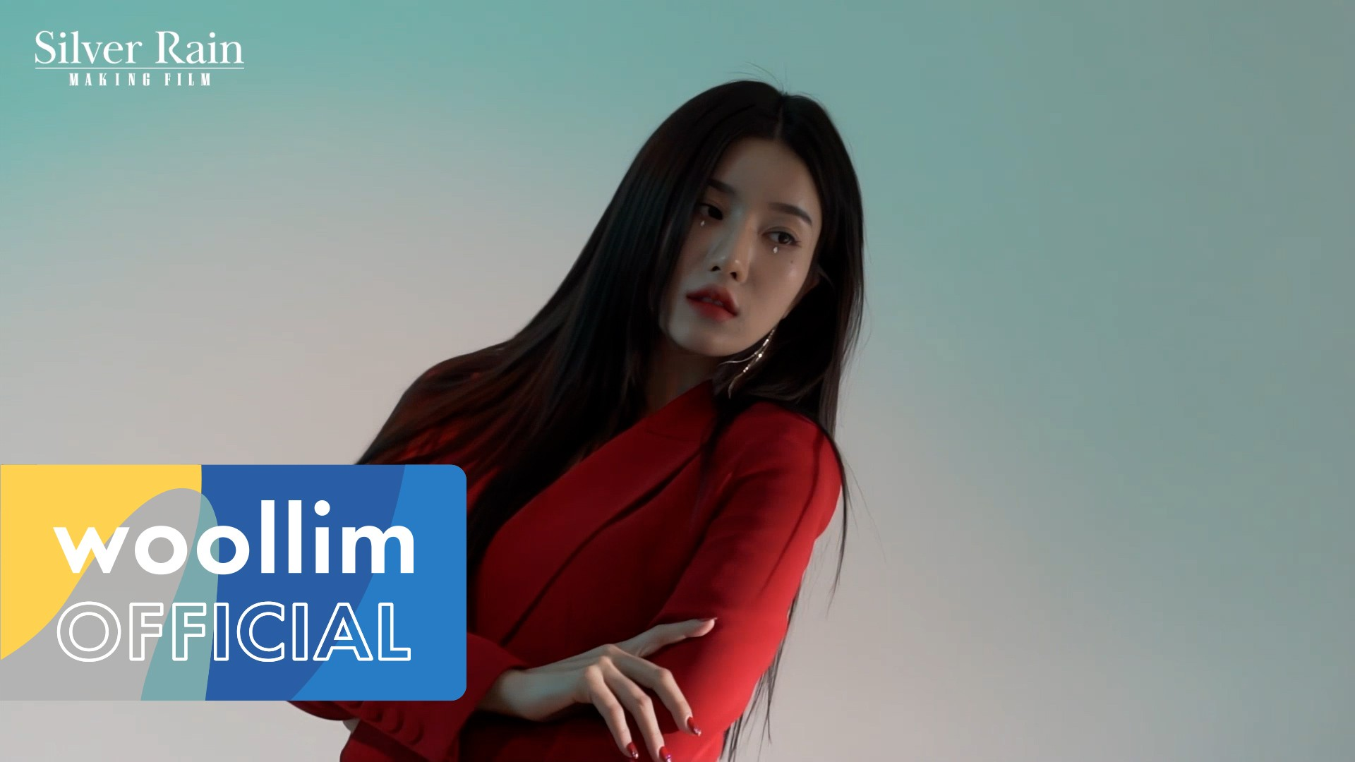 [Silver Rain Making Film] FIRST PHOTO BOOK 권은비(KWON EUN BI)