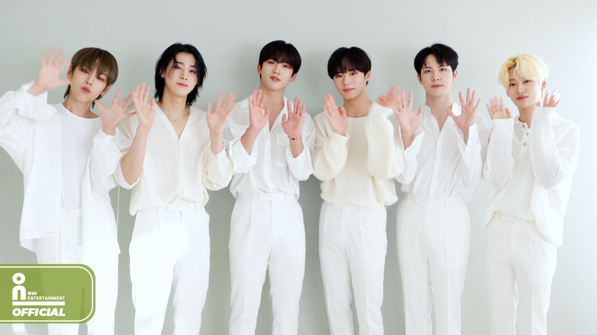 위아이(WEi) 1ST ANNIVERSARY l 데뷔 1주년 감사 영상