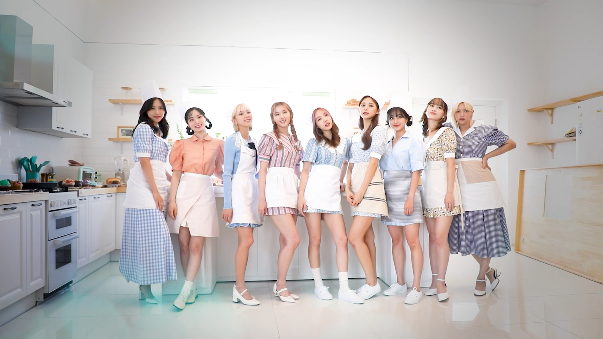 6th Anniversary Happy TWICE & ONCE day! Behind the Scenes