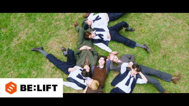 ENHYPEN (엔하이픈) 'Tamed-Dashed' Official Teaser 1