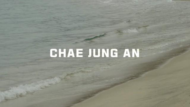 NEXT LEVEL🖤이 확실한 #채정안 화보 비하인드 #키동캠 채정안