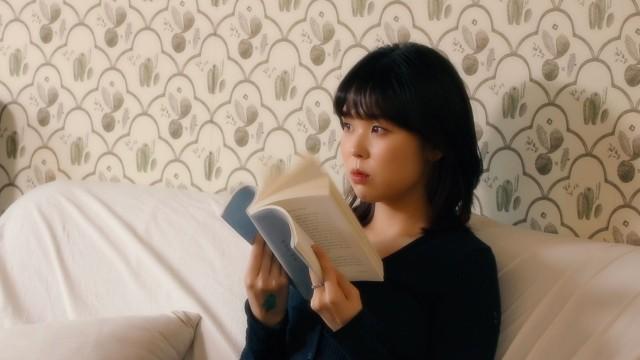 [Behind] 최유리 - '살아간다' MV 비하인드