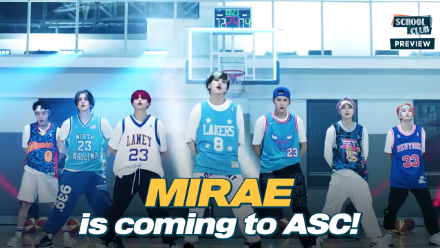 《Preview》MIRAE(미래소년) is coming to ASC! _ Ep.492