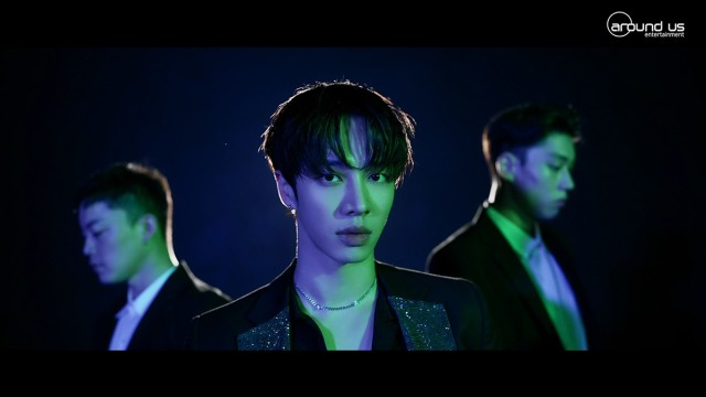 [Dance Performance] 이기광 LEEGIKWANG : Don't Close Your Eyes | MOOD