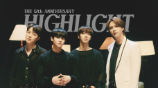 HIGHLIGHT THE 12th ANNIVERSARY LIVE