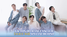 VICTON OFFICIAL FANCLUB [ALICE 3rd] SPECIAL BEHIND