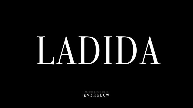 EVERGLOW - 'LA DI DA' Special Dance Ver