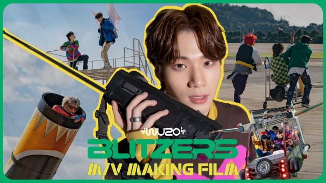 [BLICAM] EP.7 BLITZERS -실수 좀 할게 MV MAKING FILM #1 (ENG SUB)